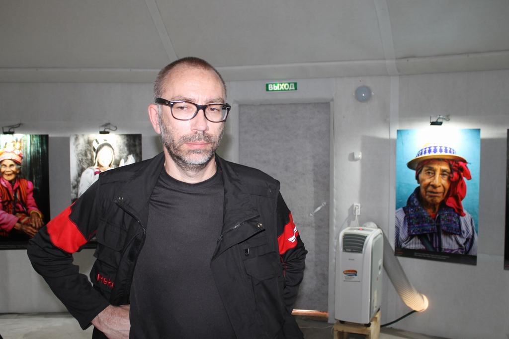 Александр Химушин
