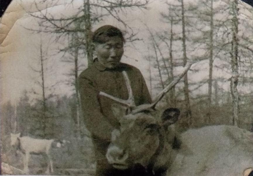 Тульдо Мордонов